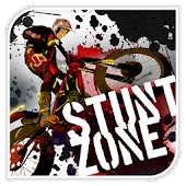 Stunt Zone - Motorcycle Trials