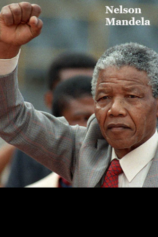 Mandela Legacy