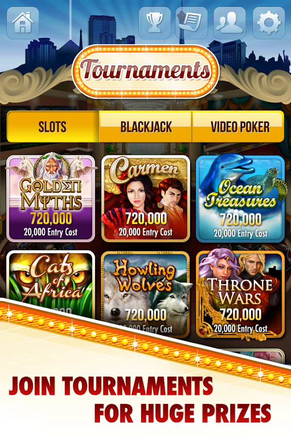 MyPalaCasino One Awesome Social Casino