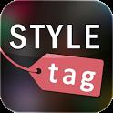 StyleTag: FASHION SNS icon