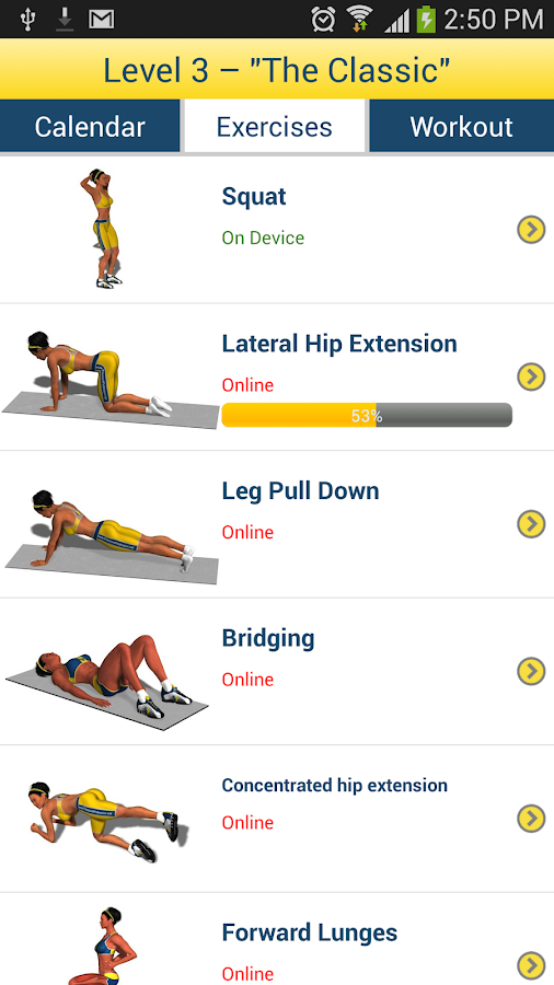 6 Must-Do Moves to Strengthen Your Core