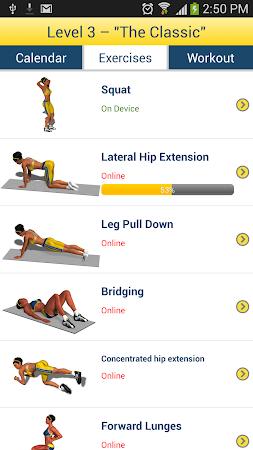 Butt Workout 1.3.31 screenshot 412212