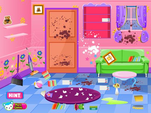 無料休闲Appの女の子のための洗浄室ゲーム|記事Game