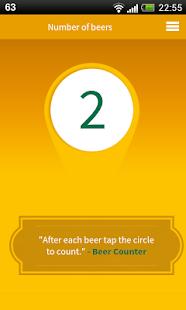 Beer Counter - Drinking Tool- screenshot thumbnail