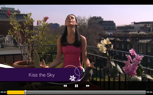 Face Yoga Screenshot