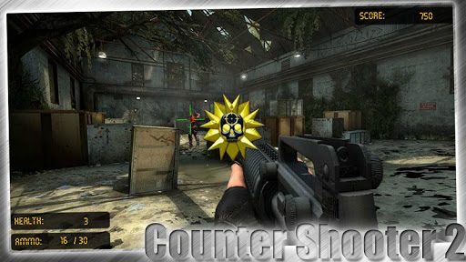 Counter Strike Shooter 2