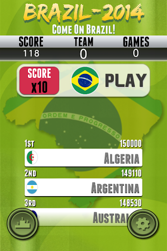 Versus: Brazil 2014