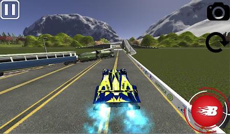 Car Vs Train : Race Adventure 1.0 screenshot 6152