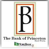 The Bank of Princeton Mobile