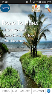 Maui Road to Hana - screenshot thumbnail
