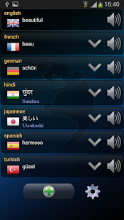 App Q Multi Language Translator APK for Windows Phone