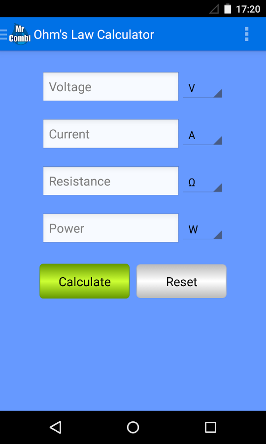 Electrical Safety Tests- screenshot