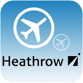 London Heathrow Airport Mobile