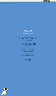 Coùça- screenshot thumbnail