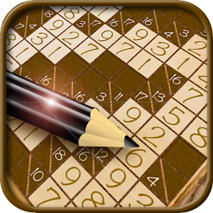 Real Kakuro Free – Cross Sums for PC and MAC
