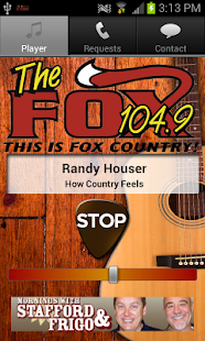 The Fox 104.9 - screenshot thumbnail