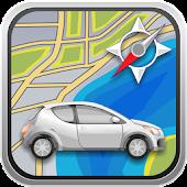 GPS Navigation Azerbaijan