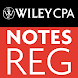 REG Notes - Wiley CPA Exam