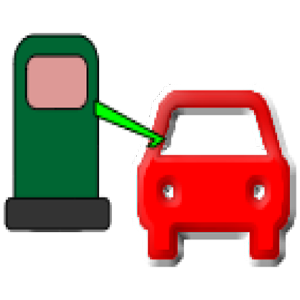 UK Fuel Cost Calculator Log
