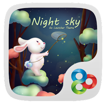 Download Night Sky Skulls Theme 1 1 4 MOD APK File   APKs247