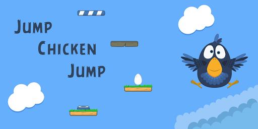 Jump Chicken Jump