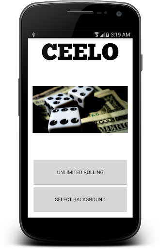 CEELO - 3 dice-roll game