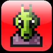 UFO - Pixel Arcade