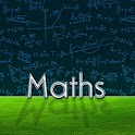 Maths MCQs logo