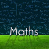 Maths MCQs