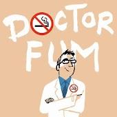 Deja de fumar con el Dr. Fum