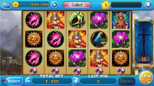 Slots Inca:Casino Slot Machine 1.9 screenshots 9