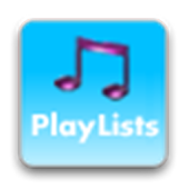 Social Networks PlayLists