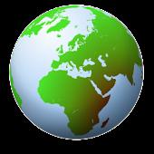 Map: Fuerteventura & Lanzarote