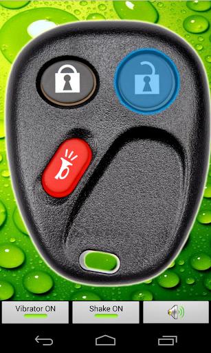 玩休閒App|卡奇 - 汽車鑰匙模擬器免費|APP試玩