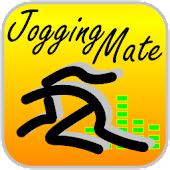 Jogging Mate beta 1.0