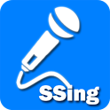 SSing 노래방 icon