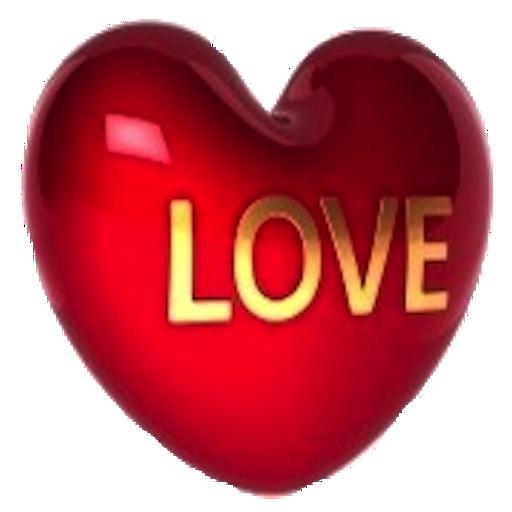 San Valentin Frases LOGO-APP點子