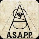 A.S.A.P.P. logo