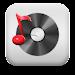 My Music Organizer Pro Icon