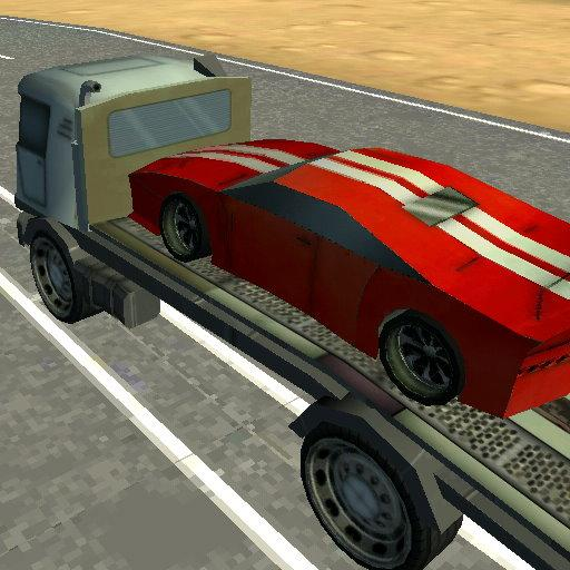 Truck Simulator Recovery Truck 模擬 App LOGO-APP開箱王