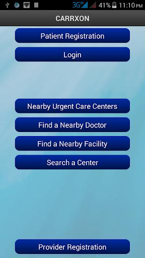Urgent Care Centers Doctors