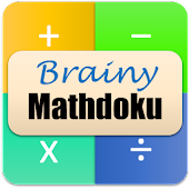 Brainy Mathdoku