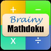 Brainy Mathdoku