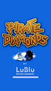 Pirate Diamonds- screenshot thumbnail