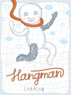 Hangman free word game