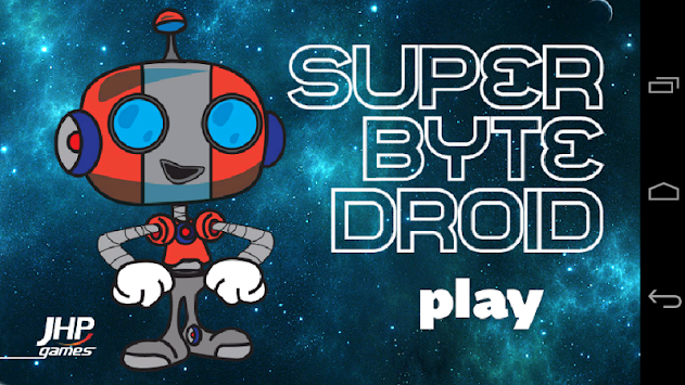 Super Byte Droid apk screenshot