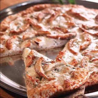 Pizza Al Forno.