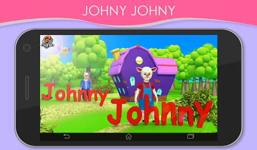 3D Nursery Rhymes for Kids- screenshot thumbnail