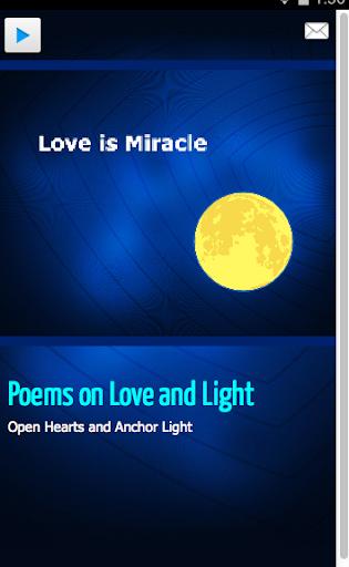 Poems for Valentine