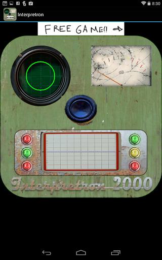 玩休閒App|Interpretron免費|APP試玩